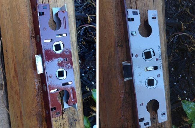 Pella Storm Door Latch Repair Door Designs Plans