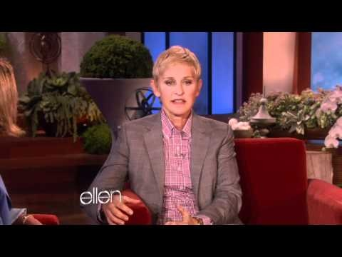 Nancy Pelosi on Ellen saying that the jeering for a gay soldier that asked a pertinent question at the Republican candidate debate was totally unacceptable!