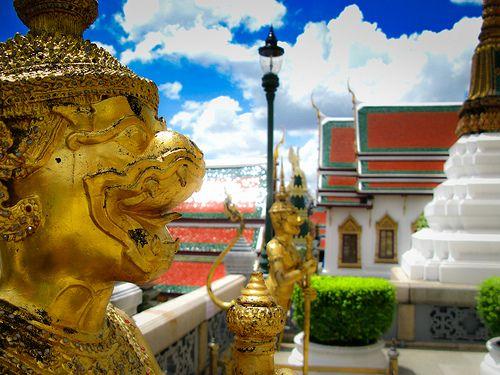 Daily Thailand Budget