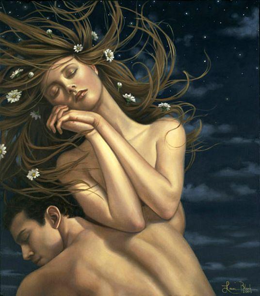 Lauri Blank (1970). Midsummer Night's Dream