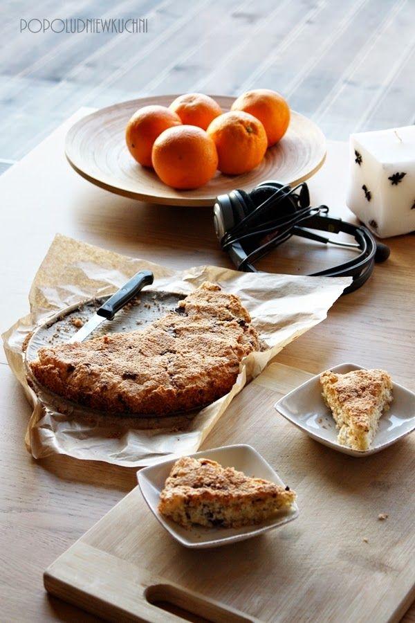 Blog o gotowaniu, z przepisem lub bez, z fantazją, szczyptą smaku, odrobiną aromatu, na słodko i na słono, ale zawsze z radością. Zapraszam!
