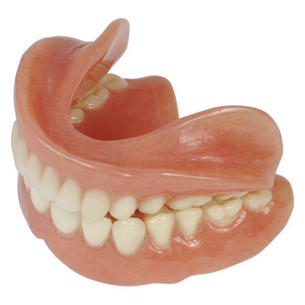 Many first-time denture wearers suffer from sore gums  | gum