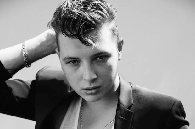 John Newman reveals track from new album | news online