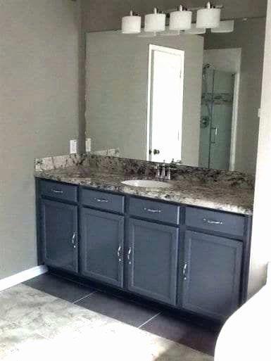 How to Vent An Interior Bathroom New Basement Bathroom ...