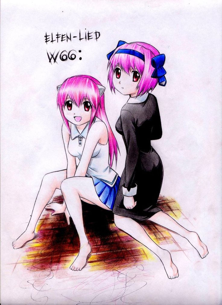 Nana y Lucy by (With images) Anime, Nana