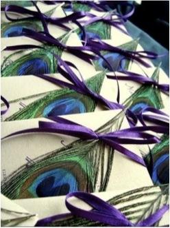 (Rendezvous Blue) royal blue + royal purple + turquoise + green