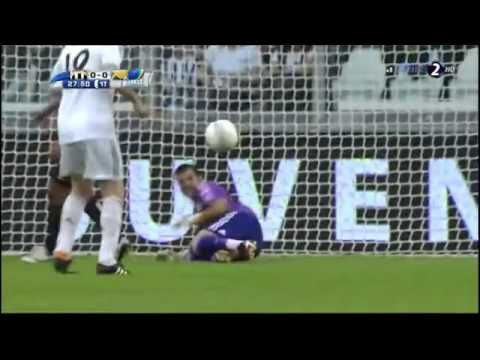 Real Madrid Legends vs Juventus Legends 2014  5 1 | All Goals Highlights...