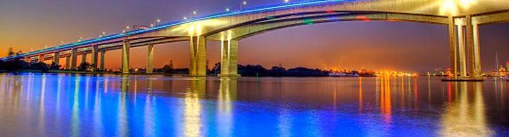 Doing business bridge to bridge
