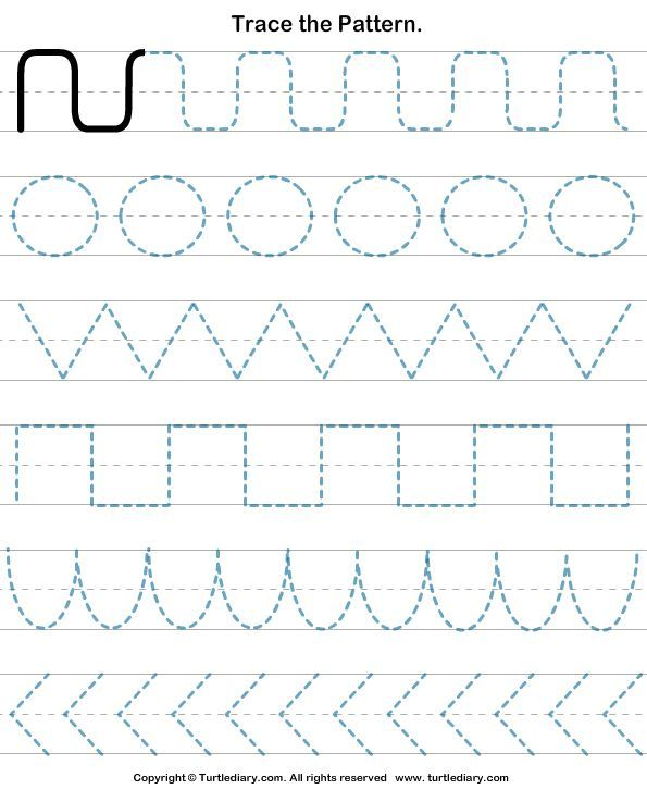 Pre K Handwriting Sheets 7834135 Aks Flightfo