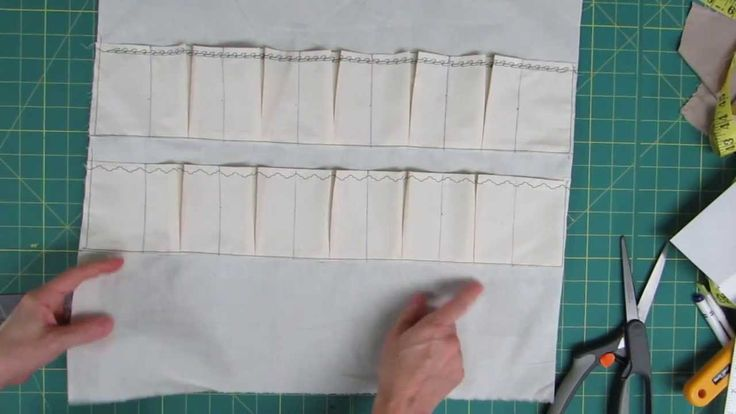 This is an awesome step-by-step video showing how to Make a Custom Apron for Collecting Fresh Eggs.