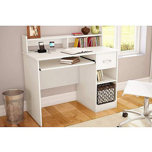 small student desk with drawers - Google Search