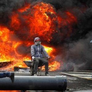 Venezuela accuses the European Parliament in encouraging the violence
