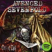 City Of Evil, an album by Avenged Sevenfold on Spotify