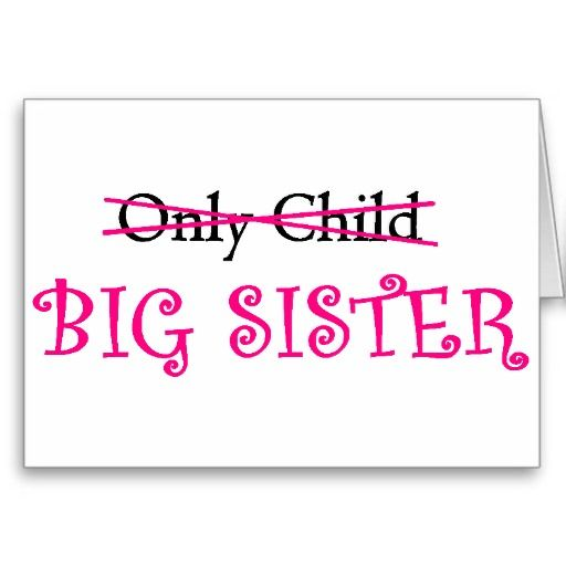 Big Sister To Brother Quotes: 160 Best Images About SISTER SISTERS On Pinterest