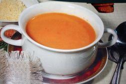 Томатный суп - пюре - Садоводка