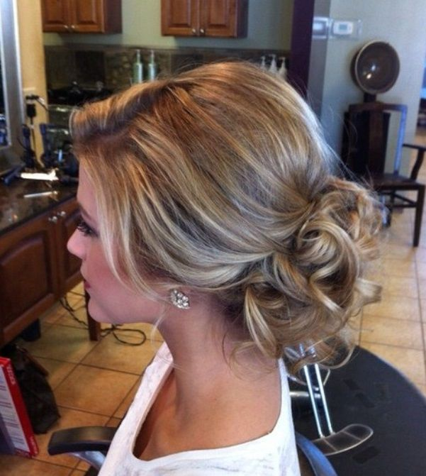 18+einfache+Hochsteckfrisuren+für+lange+Haare | Frisuren | Pinterest ...