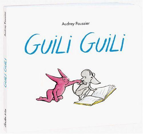 Guili Guili de Audrey Poussier http://www.amazon.fr/dp/2211097111/ref=cm_sw_r_pi_dp_qSwbvb07EMRWZ