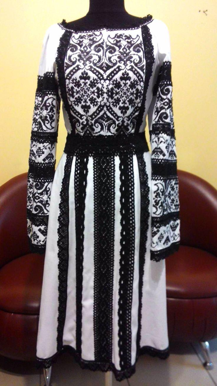 Ніжне і романтичне плаття