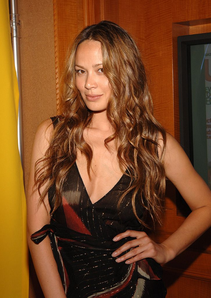 Moon Bloodgood ✾