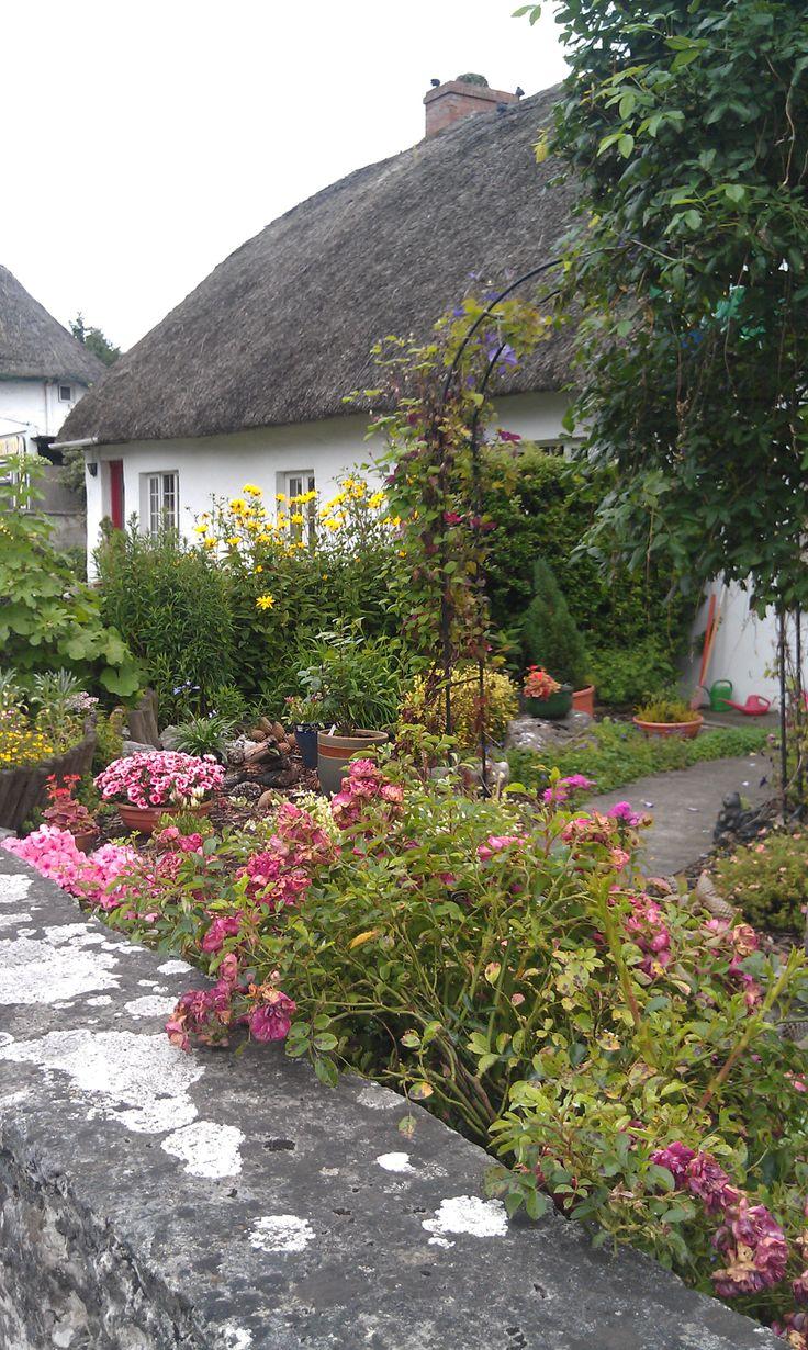 ~Adare Village, Ireland~