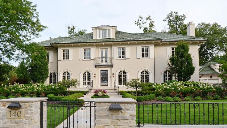 1000 Images About Luxury Homes On Pinterest Mansions