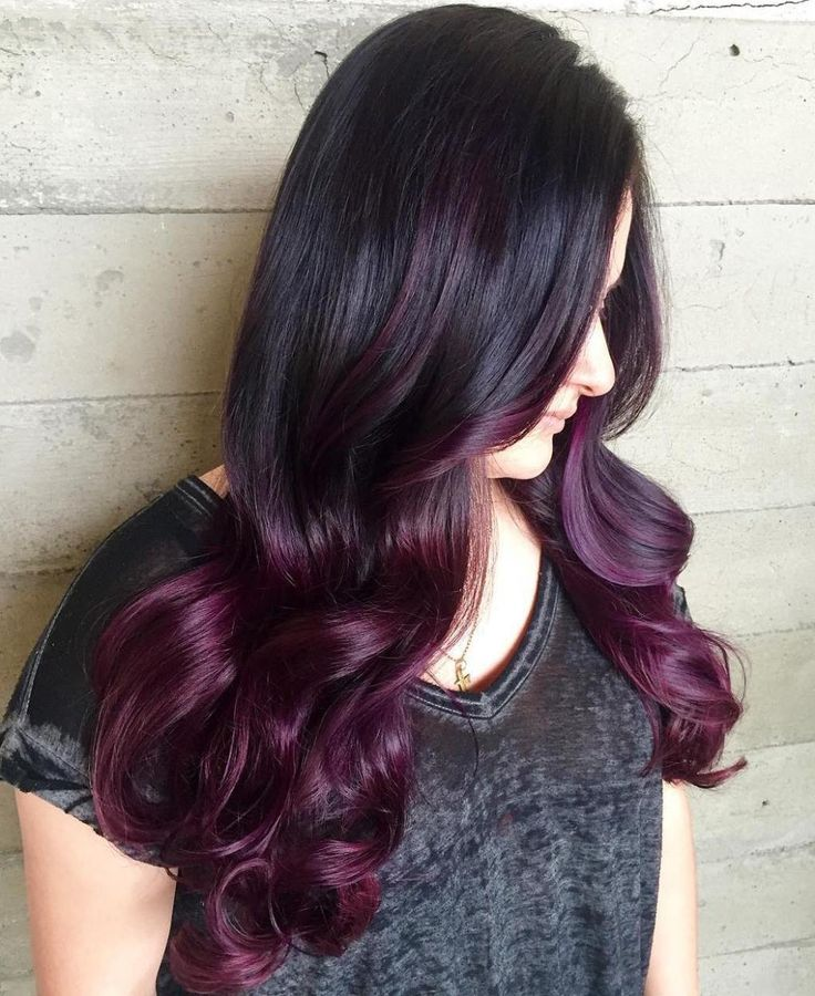 Haare bunt farben karneval