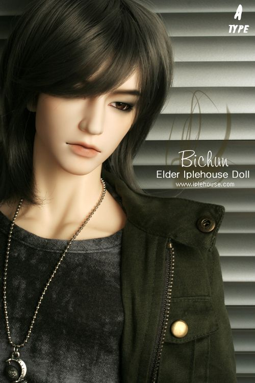 ball jointed dolls male -#main