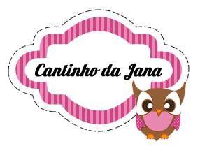 Jana Ferreira - Blog: Cantinho da Jana
