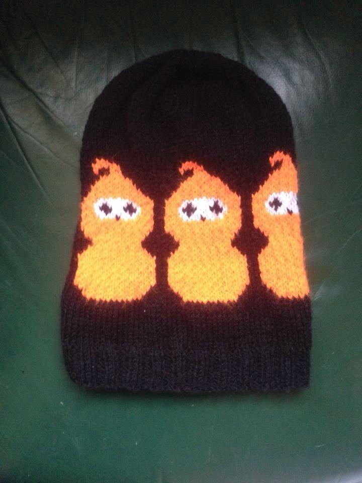 Zingy hat