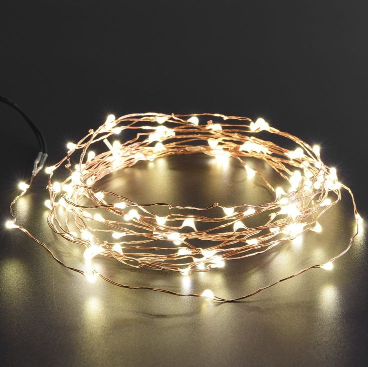 best solar powered string lights top 5 reviews - Solar Landscape Lights