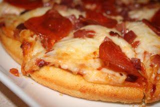 Receta Original de Pizza Hut - Que Cocina