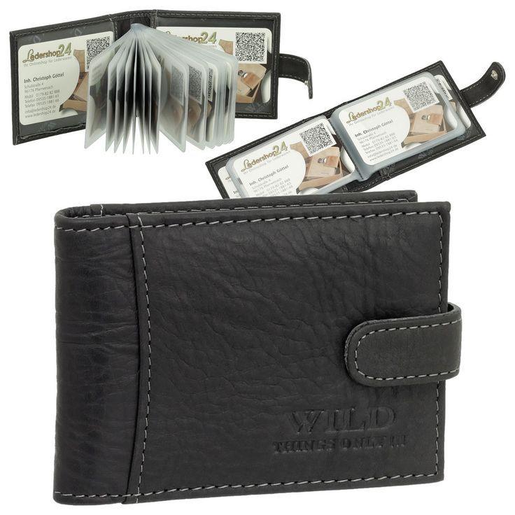 Kartenetui Kreditkartenetui Visitenkartenetui