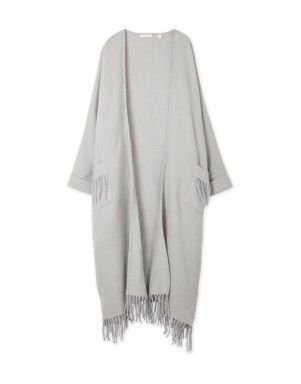 Fringe Lounge Wrap | Woolworths.co.za