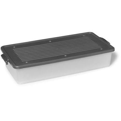 Homemaker 36 Litre Underbed Storage Container With Wheels KMART $12