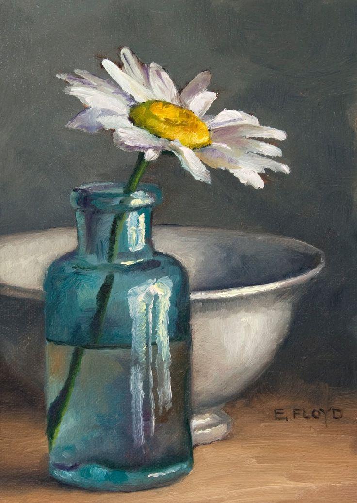 Daisy by Elizabeth Floyd