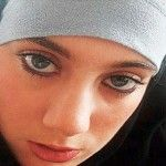 Samantha Lewthwaite, widow of Jemaine Lindsay, one of the authors of terrorist attack in London in 2005, killing 26 people died, trains in Kenya a group of