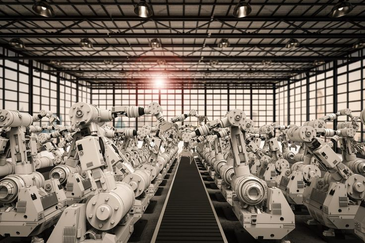 Robotic process automation: Rise of the machines - TM Forum Inform