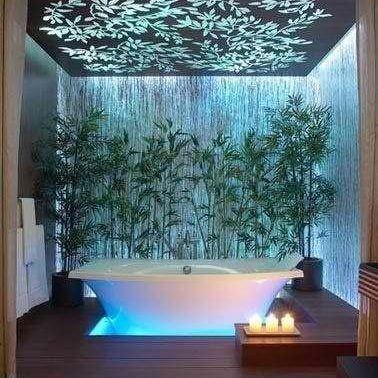 The 109 best images about safari bathroom on pinterest for Jungle bathroom ideas