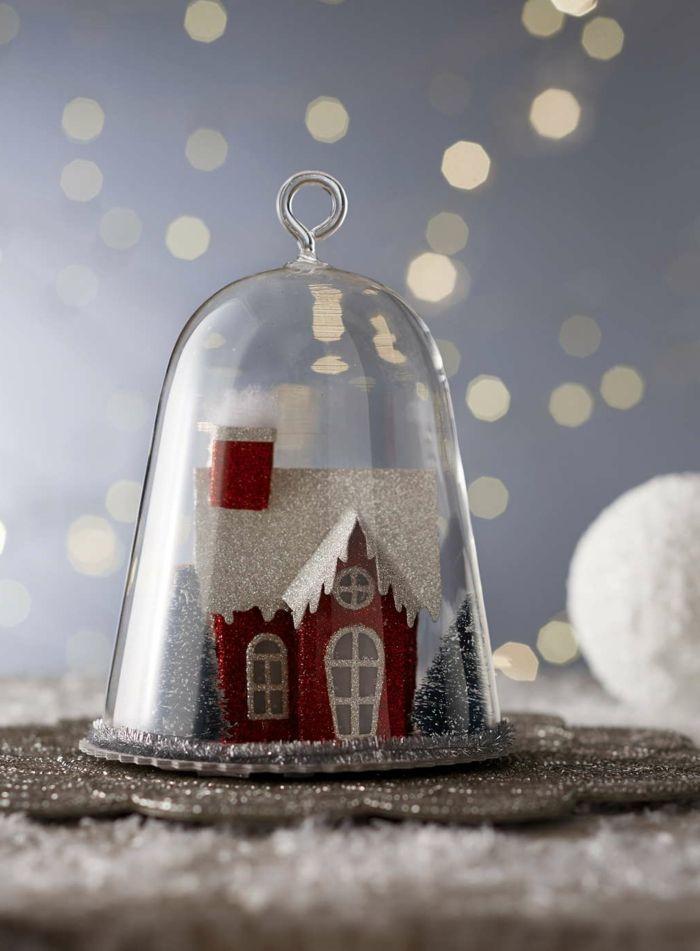 les 25 meilleures id es de la cat gorie globes de neige faits a la maison sur pinterest globes. Black Bedroom Furniture Sets. Home Design Ideas
