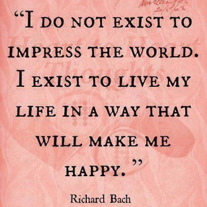 Richard Bach.