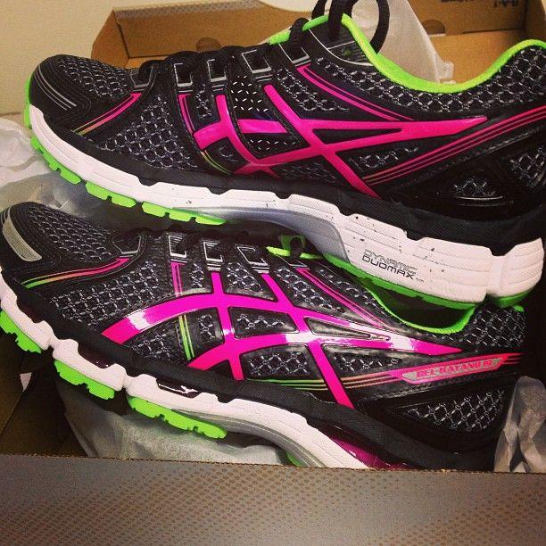 Asics Gel Scout Trail Running Shoe Women