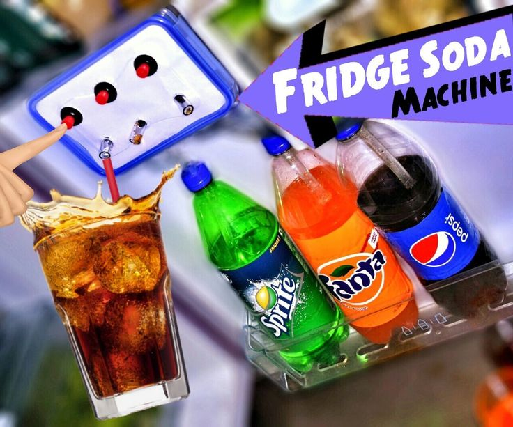 soda making machine reviews