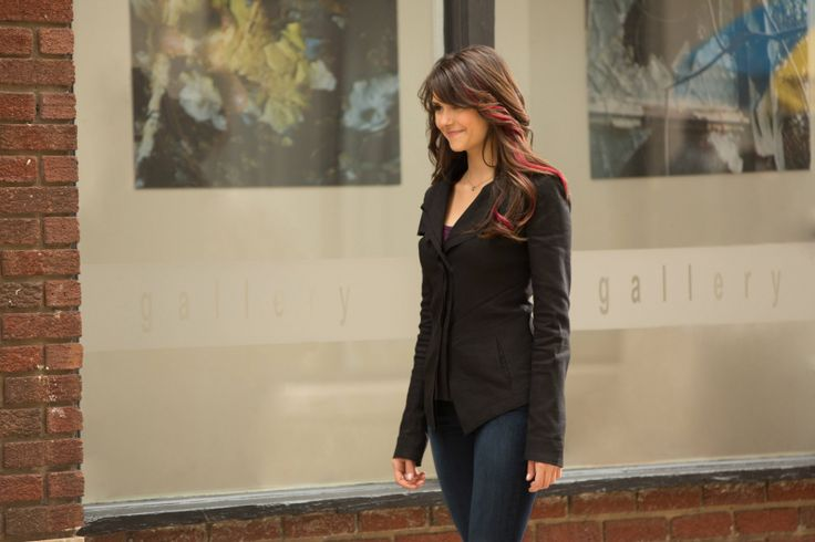 nina dobrev new hair color | ... Zap2it on Twitter and Zap2it on Facebook for the latest news and buzz