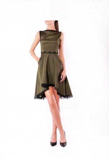 Cand simti ca vrei... un look elegant si jucaus  #tenuedesaf #dresstoimpress
