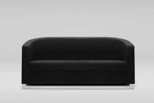 Sofa z kolekcji NOBLE