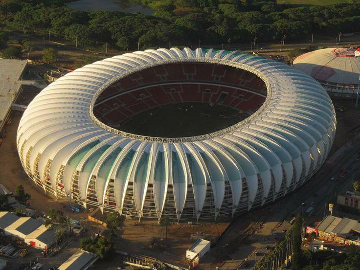 Beira-Rio (Porto Alegre/RS)
