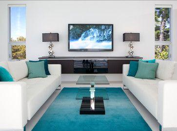 European Modern - tropical - living room - other metro - Modus Custom Residences