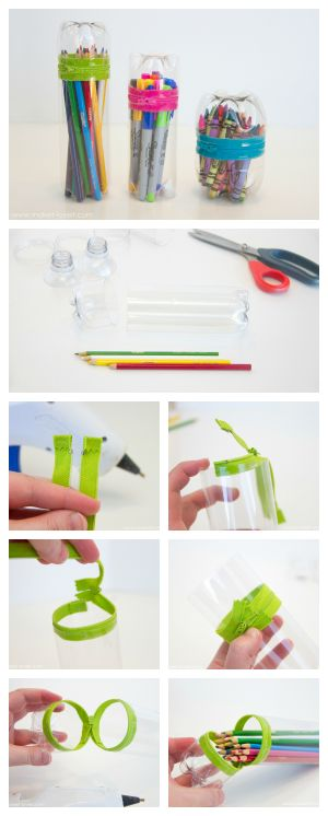 ¿Cómo hacer un sencillo estuche para la #vueltaalcole? Fácil y práctico
