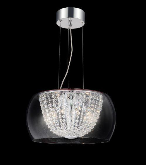 Lampa wisząca LEXUS 400 S CLARO Orlicki Design  !!