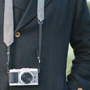 Creative use of ties.